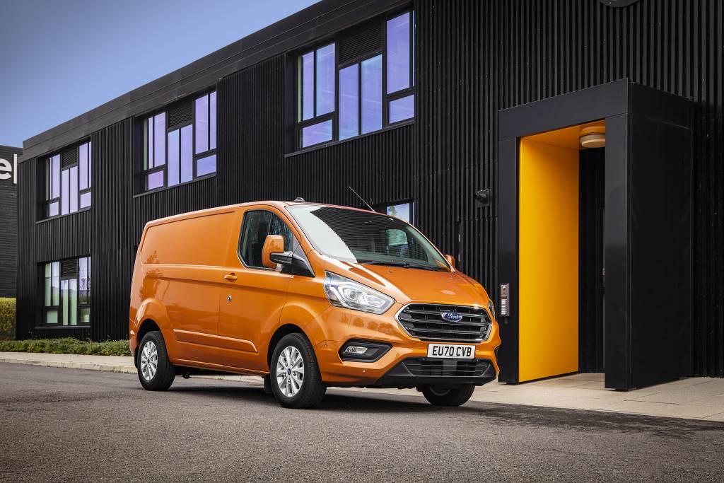 Glass's - New Light Commercial Vehicle (LCV) Market Update ...
